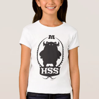 HSS - Monsters University T-Shirt