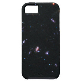 HST HUDF ACS:WFC3 Image iPhone SE/5/5s Case