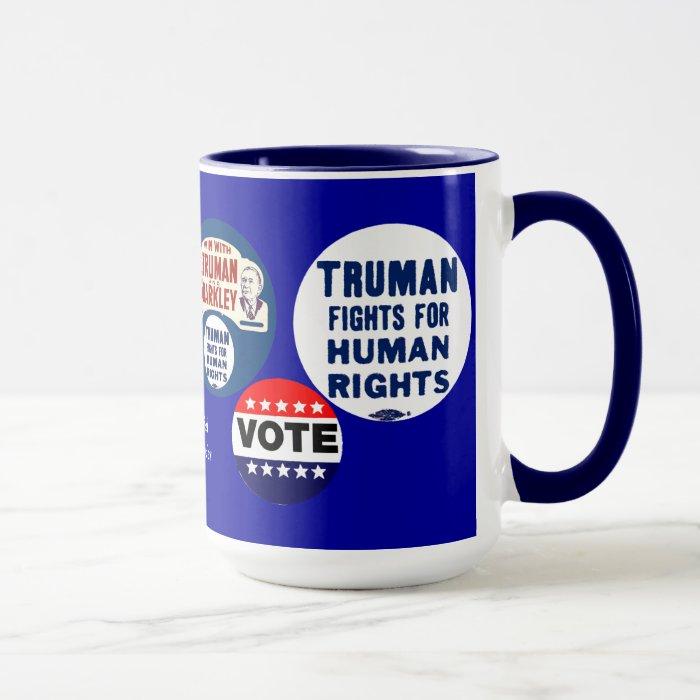 HST - Mug