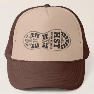 HST TRUCKER HAT