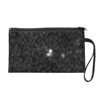 HST WFC3 F160W Image with SN Wristlet Clutches