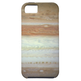 HST WFC3 Jupiter Image (June 7, 2010) iPhone SE/5/5s Case
