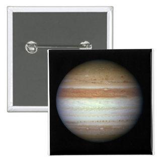 HST WFC3 Jupiter Image (June 7, 2010) Pin