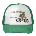 HSU cycling Hats