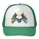 ht 07 trucker hat