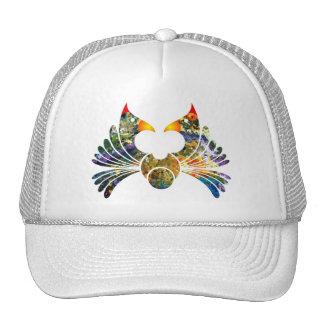 ht 23 mesh hats