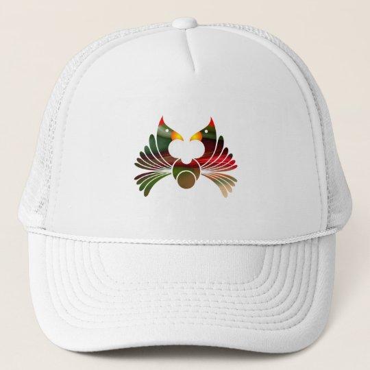 ht 42 trucker hat