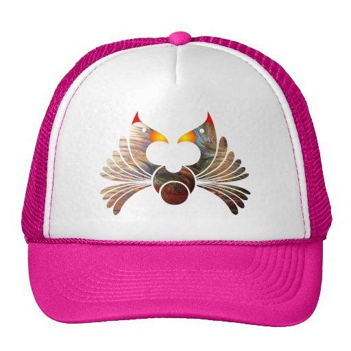 ht 50 trucker hat