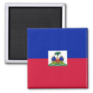 HT de la bandera de Haití Iman Para Frigorífico