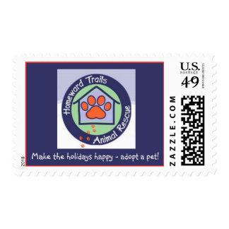 HT Xmas Stamp