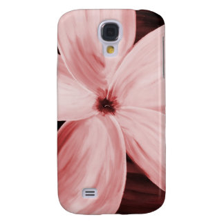 HTC Phone Case modern Abstract Pink Dogwood