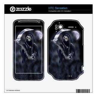 HTC Sensation Decals For HTC Sensation