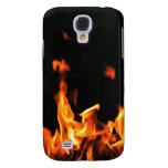 flames, kendle, fire, tablet, phone, case, ipad,