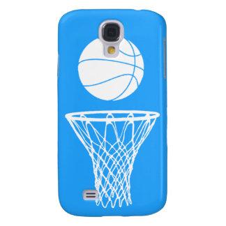 HTC Vivid Case-Mate Bball Silhouette Blue