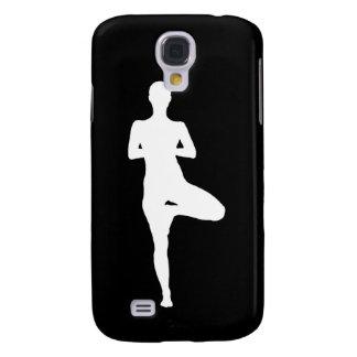 HTC Vivid Case-Mate Yoga 1 Silhouette Black