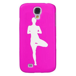 HTC Vivid Case-Mate Yoga 1 Silhouette Pink
