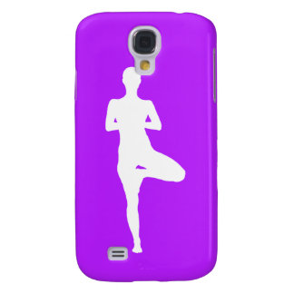 HTC Vivid Case-Mate Yoga 1 Silhouette Purple