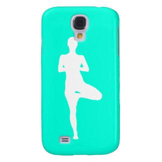 HTC Vivid Case-Mate Yoga 1 Silhouette Turquoise