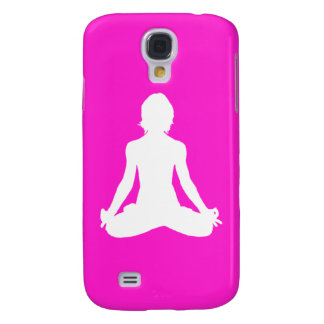 HTC Vivid Case-Mate Yoga Silhouette Pink