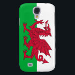"HTC Vivid Case with Flag of Wales,United Kingdom<br><div class=""desc"">Elegant,  patriotic HTC Vivid Case with Flag of Wales,  United Kingdom.  This product its customizable.</div>"