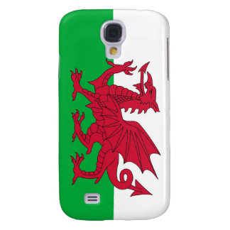 HTC Vivid Case with Flag of Wales,United Kingdom
