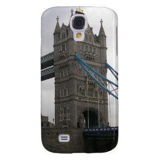 HTC Vivid  Case with Tower Bridge over the Thames Samsung Galaxy S4 Cover