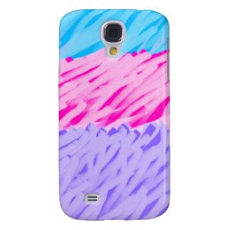 HTC Vivid Colorful Scribble Case