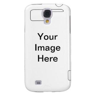 HTC Vivid QPC - Customized Template Blank Galaxy S4 Case