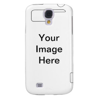 HTC Vivid QPC template Galaxy S4 Case