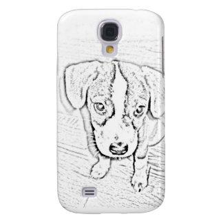 HTC Vivid QPC template HTC Vivid Cove - Customized Samsung Galaxy S4 Cover