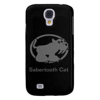 HTC Vivid Sabertooth Cat Case