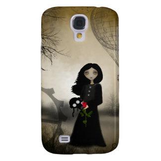 HTC Vivid Tough Steampunk Art Cellphone Case