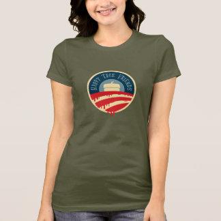 HTF Oh-Mama! T-Shirt