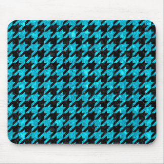 HTH1 BK-TQ MARBLE MOUSE PAD