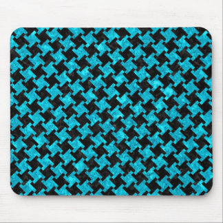 HTH2 BK-TQ MARBLE MOUSE PAD