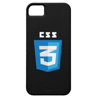 Html5 Css3 Iphone 5 iPhone SE/5/5s Case