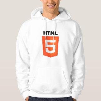 HTML5 CSS3 Logo hoody