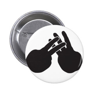 HTML5 Gang Sign Button