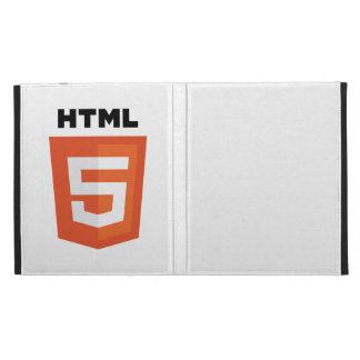 HTML5 iPad Case