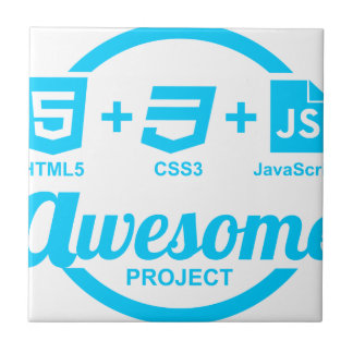 HTML5 Web Designer Awesome Project Css3 Tshirt Tile