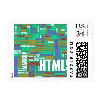 HTML 5 o HTML5 Sello