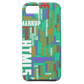 HTML 5 or HTML5 iPhone 5 Covers