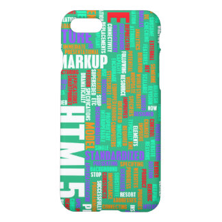 HTML 5 or HTML5 iPhone 7 Case