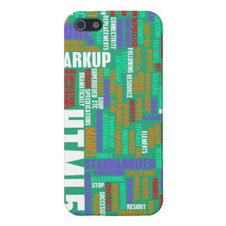 HTML 5 or HTML5 iPhone 5/5S Cases