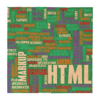 HTML 5 or HTML5 Coaster