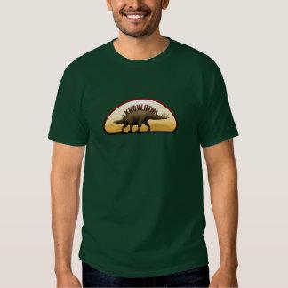 HTML Dinosaur Shirts