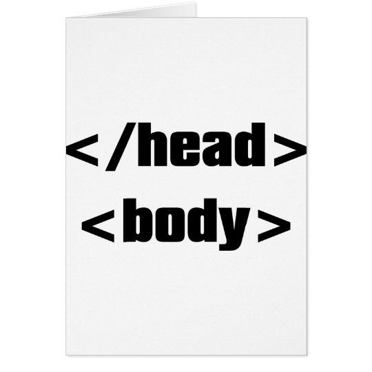 HTML_Element Card