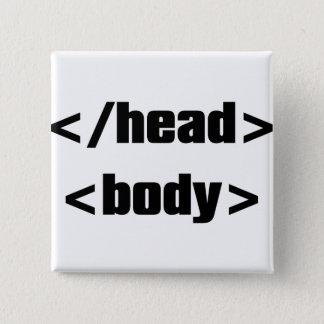 HTML_Element Pinback Button