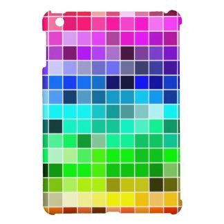 HTML Web Colors - iPad Mini Case
