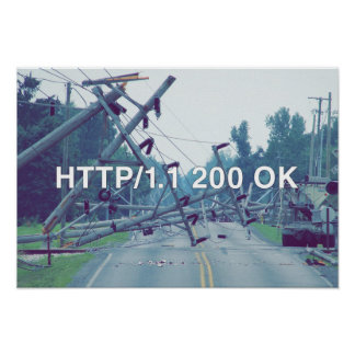 HTTP/1.1 200 OK PRINT